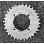 Mini Gear-Billet Aluminum 32 Tooth Gear, Must Use Sportech Drive Hub - 30101032