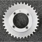 Mini Gear-Billet Aluminum 34 Tooth Gear, Must Use Sportech Drive Hub - 30101034