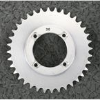 Mini Gear-Billet Aluminum 36 Tooth Gear, Must Use Sportech Drive Hub - 30101036