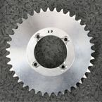 Mini Gear-Billet Aluminum 39 Tooth Gear, Must Use Sportech Drive Hub - 30101039