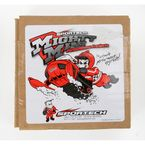 Performance Chain Kit For All 120cc Mini-Sleds - 30107015