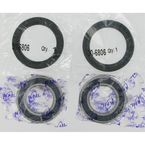 Rear Wheel Bearing Kit - 0215-0156