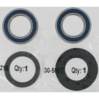 Front Wheel Bearing Kit - 0215-0183