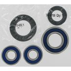 Rear Wheel Bearing and Seal Kit - 25-1393