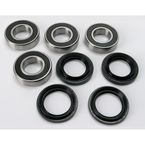 Rear Wheel Bearing Kit - PWRWK-Y35-600