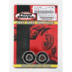 Front Wheel Bearing and Seal Kit - PWFWS-S02-000