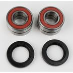 Front Wheel Bearing and Seal Kit - PWFWS-H19-000