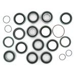 Rear Wheel Bearing Kit - PWRWK-P19-000
