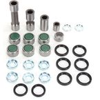 Rear Suspension Linkage Rebuild Kit - 406-0069