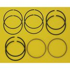 Piston Rings for S&S 96 in. Motor - 94-1213X