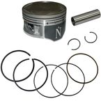 Piston Assembly - 85.5mm Bore - NA-10003-2