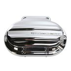 6-Speed Cable Actuated Chrome Drive Transmission Cover - 066-2031-CH