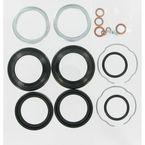 Fork Seal Kit for Models w/Adjustable Forks - 45849-96