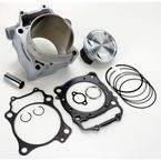 +3mm Big Bore Complete Cylinder Kit  - 11009-K01