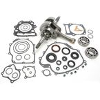 Heavy Duty Stroker Crankshaft Bottom End Kit - CBK0152