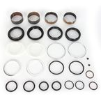 Fork Seal/Bushing Kit - PWFFK-K18-000