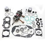 Complete Engine Rebuild Kit (64mm Bore) - WR101-077