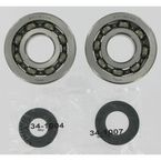 Crank Bearing/Seal Kit - 0924-0007