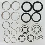 Fork Seal/Bushing Kit - PWFFK-H06-020