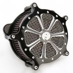 Platinum Cut Venturi Speed 7 Air Cleaner - 0206-2003-BMP