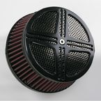 Black XXX Air Cleaner Assembly
