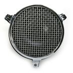 Chrome Plain Air Cleaner - 06-0114-03