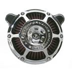 Chrome Max HP Air Cleaner - 0206-2081-CH