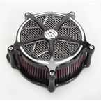 Hutch Air Cleaner - 0206-2119-BM
