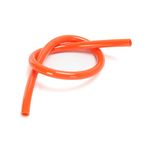 Orange Fuel Cap Vent Hose - 0703-0733