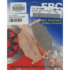 Double H Sintered Metal Brake Pads - FA419HH