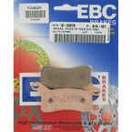 Long-Life Sintered R-Series Brake Pads - FA462R