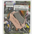 EP Extreme Performance Sintered Brake Pads - EPFA181HH