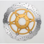 Front SD System Pro-Lite Contour Brake Rotor - MD2003XC