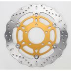 Front SD System Pro-Lite Contour Brake Rotor - MD4152XC