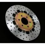 Rear Pro-Lite Brake Rotor - MD3086