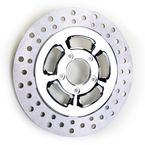 11.5 Inch Nitro Floating Two-Piece Brake Rotor - ZSS11592C-RF2K