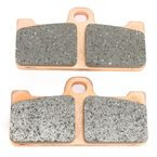 GPFA Race Sintered Metal Brake Pads - GPFA2182HH