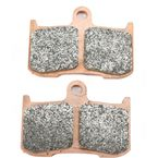 GPFAX Sintered Road Race Brake Pads  - GPFAX347HH