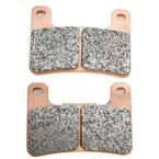 GPFAX Sintered Road Race Brake Pads  - GPFAX379HH