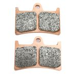 GPFAX Sintered Road Race Brake Pads - GPFAX380HH