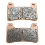 GPFAX Sintered Road Race Brake Pads  - GPFAX390HH