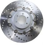 MD Standard Left Side Brake Rotor - MD3022LS