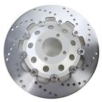 MD Standard Left Side Brake Rotor - MD4076LS