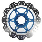 Blue Vee Series Brake Rotor - VR621BLU