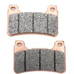 Superbike Sintered Brake Pads - 809SS