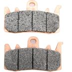 Superbike Sintered Brake Pads - 900SS