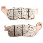 Sintered Brake Pads - 630VSR
