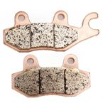 Sintered Brake Pads - 638VSR