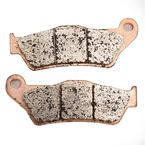 Sintered Brake Pads - 671VSR