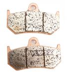 Sintered Brake Pads - 763VSR